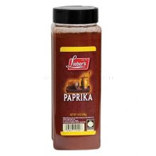 Liebers Large Red Paprika