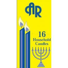 AR 16s Household Candles