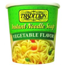 Tradition Vegetable Style Soup