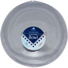 """Round Clear Small 8"""" Bowel"""