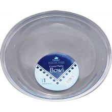 """Round Clear Large 12"""" Bowel"""