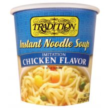Tradition Chicken Style Soup