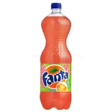 Fanta Exotic with Hechsher
