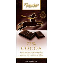 Schmerling's Coco Bittersweet Chocolate