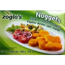 Zoglo's Golden Nuggets