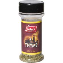 Liebers Thyme Leaves