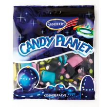 Shneiders Candy Planet Assorted Licorice