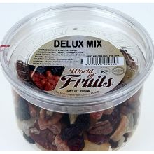 World of Nuts Deluxe Mix