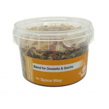 Spice Way Omelette & Quiche Blend