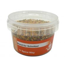 Spice Way Blend for Schnitzel