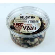 World of Nuts Delight Mix