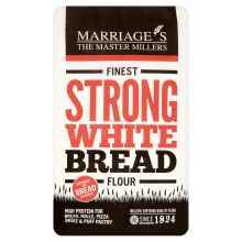 Marriages Strong Flour