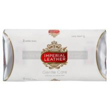 Imperial Leather 3 Gentle Soap Bars