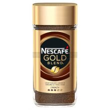 Nescafe Large Gold Blend Coffee