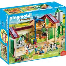 Playmobile Country Farm with Animals (70132)