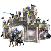 Playmobile Knights Fortress (70222)