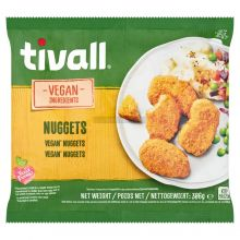 Tivall Vegetarian Nuggets