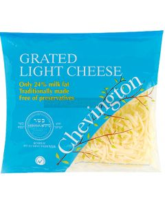 Chevington Low Fat Grated Cheese