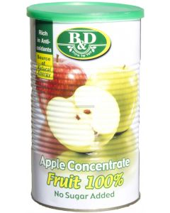 B&D Apple Concentrate