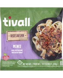 Tivall Vegetarian Mince Meat